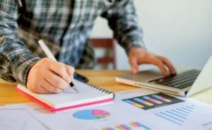 Üzleti terv - hitelfelvételhez, pályázathoz