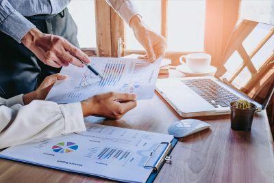 üzleti terv befektetéshez, befektető kereséshez